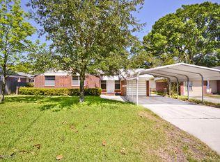 1345 Stimson St , Jacksonville FL