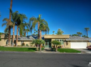 45625 Paradise Valley Rd , Indian Wells CA