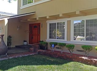 3557 Kings Canyon Ct , Pleasanton CA
