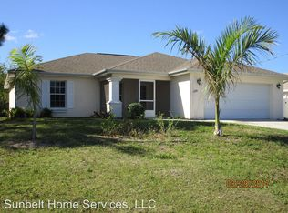 3936 NW 46th Ter , Cape Coral FL