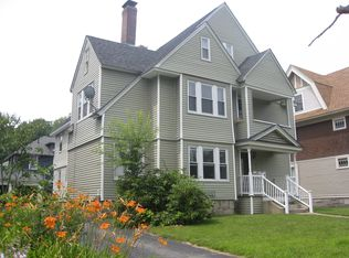 764 Pleasant St , Worcester MA