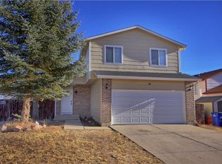 509 Autumn Pl , Fountain CO