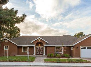 105 Harold Ave , Santa Clara CA