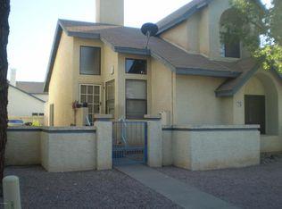 1535 N Horne Unit 79, Mesa AZ
