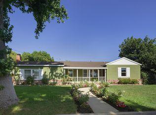 1444 N Kenwood St , Burbank CA