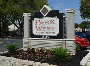 Park West Apartments   San Antonio, TX | Zillow
