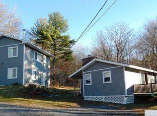24 Sullivan Mountain Rd , Catskill NY