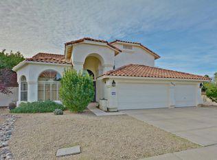 9033 E Pershing Ave , Scottsdale AZ