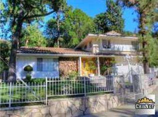 14817 Jadestone Dr , Sherman Oaks CA