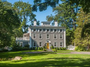 625 North St , Greenwich CT