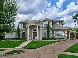 4804 Lakeshore Ct , Colleyville TX