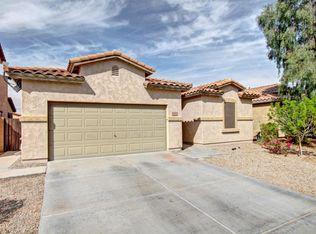 45464 W Alamendras St , Maricopa AZ