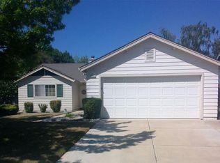4745 La Casa Dr , Oakley CA
