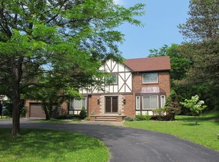7 Dugway Rd , Dansville NY