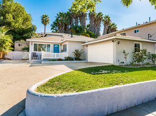 7225 Horner St , San Diego CA