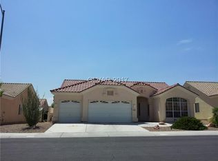 8545 Summer Vista Ave , Las Vegas NV