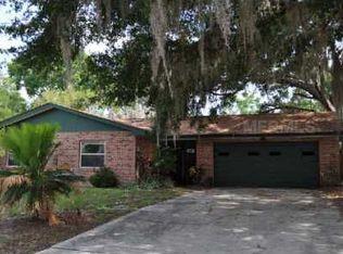 7607 Puritan Rd , Orlando FL