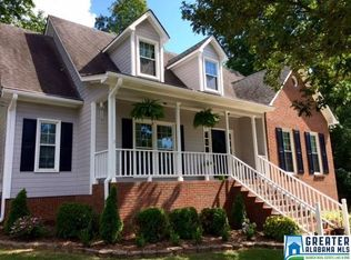 1904 High Ridge Cir , Hoover AL