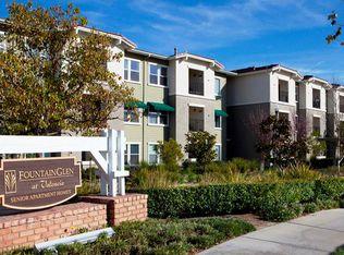 55+ Community   FountainGlen At Valencia Apartments   Valencia, CA | Zillow