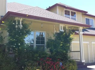 1025 Lisa Ct , Windsor CA