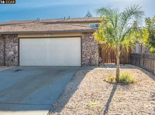 2127 Dogwood Way , Antioch CA