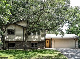 12397 Magnolia St NW , Coon Rapids MN