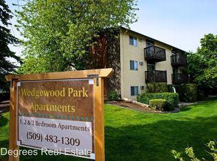 ... Wedgewood Park Apartments