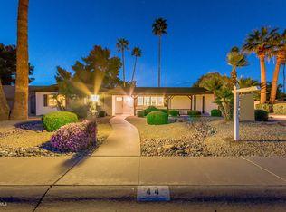 44 W Canterbury Ln , Phoenix AZ