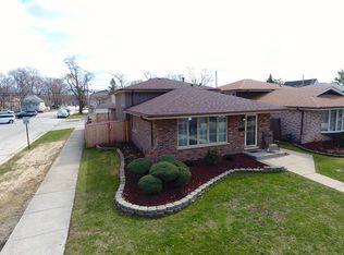 9401 S 54th Ct , Oak Lawn IL