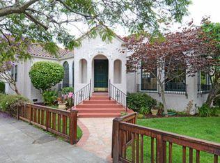 6634 Chabot Rd , Oakland CA