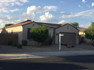 15616 W Minnezona Ave , Goodyear AZ
