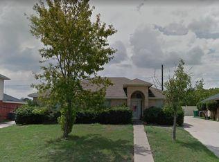 721 Trees Dr , Cedar Hill TX
