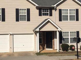 2422 Brookgate Way , Ellenwood GA
