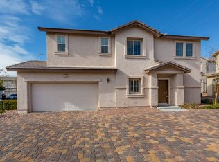 1004 Appaloosa Hills Ave , North Las Vegas NV