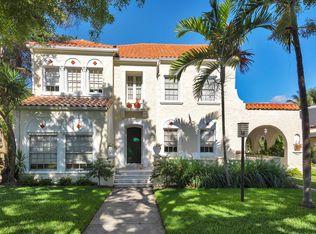 2812 Prairie Ave Miami Beach Fl 33140 Mls A10399968