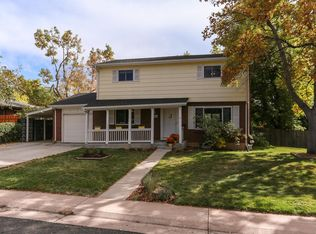 8542 E Briarwood Blvd , Centennial CO