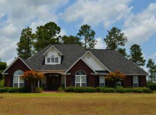 141 Brentwood Dr , Fitzgerald GA