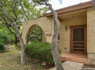 16212 Avenida Del Luna , San Antonio TX