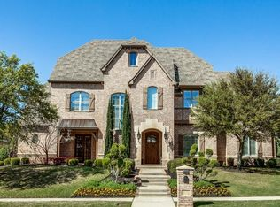 600 Montreux Ave , Colleyville TX