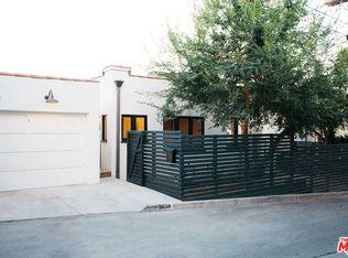 3834 Clayton Ave , Los Angeles CA