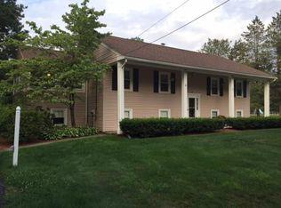 132 New Estate Rd , Littleton MA