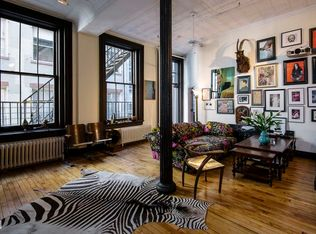 79 Worth St Apt 3R, New York NY