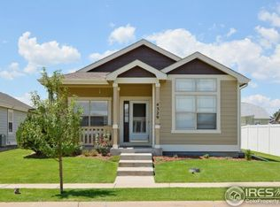 4329 Paintbrush Dr , Evans CO