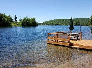 Star Lake Ny >> 21 E Scott S Point Rd Star Lake Ny 13690 Zillow