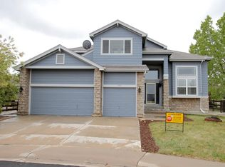 9755 Hummingbird Pl , Littleton CO