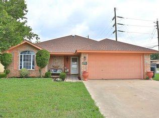 6002 Duchess Ave , Abilene TX