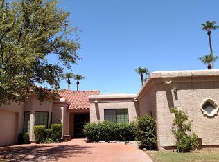 7276 E Buena Terra Way , Scottsdale AZ