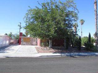 3108 Theresa Ave , Las Vegas NV