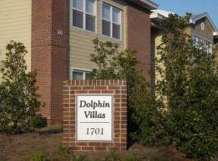 1701 E 1st St Unit 618, Gulf Shores AL