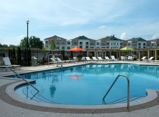 Painters Mill Apartments - Owings Mills, MD   Zillow